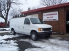 2005 Ford E-250 Cargo Van For Sale