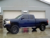 2009 Chevrolet Silverado California Style Custom