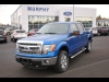 2013 Ford F-150 XTR  Supercrew 4x4