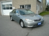 2006 Toyota Camry LE For Sale Near Napanee, Ontario
