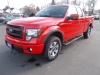 2014 Ford F-150 FX4 Super Cab 4X4