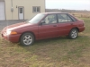 1992 Ford Escort LX 5 Door