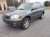 2005 Mazda Tribute FWD For Sale Near Petawawa, Ontario