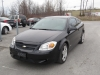 2007 Chevrolet Cobalt SS  power sun roof