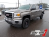 2014 Chevrolet Silverado LT Crew Cab 4X4 For Sale Near Haliburton, Ontario