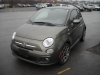 2012 Fiat 500 Auto Sport power roof For Sale Near Napanee, Ontario