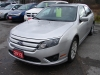 2012 Ford Fusion SEL /FWD For Sale Near Belleville, Ontario