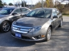 2012 Ford Fusion SEL/ FWD For Sale Near Napanee, Ontario
