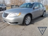 2014 Chrysler 200 LX For Sale Near Renfrew, Ontario