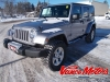 2014 Jeep Wrangler Unlimited Sahara 4X4 For Sale Near Bancroft, Ontario