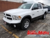 2014 Dodge Ram 1500 Outdoorsman Crew Cab 4X4