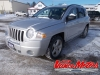 2010 Jeep Compass Limited 4X4 For Sale Near Bancroft, Ontario
