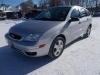 2007 Ford Focus SES Hatchback For Sale Near Eganville, Ontario
