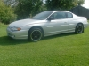 2001 Chevrolet Monte Carlo SS For Sale