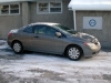 2008 Honda Civic COUPE - 5 SPD. - A/C - POWER WINDOWS For Sale Near Cornwall, Ontario