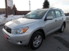 2007 Toyota RAV4 4 cy. AWD For Sale Near Gananoque, Ontario