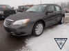2014 Chrysler 200 LX For Sale Near Eganville, Ontario