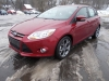 2014 Ford Focus SE Hatch Back