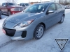 2012 Mazda 3 Skyactiv Sedan For Sale Near Eganville, Ontario