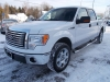 2012 Ford F-150 XLT XTR Supercrew 4x4