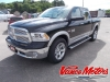2014 Dodge Ram 1500 Laramie Crew 4X4 For Sale