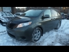 2012 Toyota Sienna For Sale Near Cornwall, Ontario