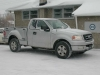 2004 Ford F-150 STX - FLARESIDE EXT. CAB - ONLY 87,000 K