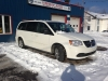 2012 Dodge Grand Caravan Stow and Go For Sale Near Napanee, Ontario