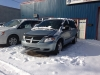 2005 Dodge Grand Caravan Quad Seats