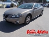 2006 Pontiac Grand Prix Sedan For Sale Near Bancroft, Ontario