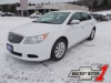 2013 Buick Lacrosse For Sale Near Haliburton, Ontario