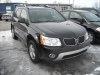 2007 Pontiac Torrent Power Sunroof LT Leather 4x4