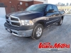 2013 Dodge Ram 1500 SLT 4X4 Crew Cab For Sale Near Barrys Bay, Ontario