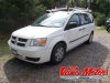 2008 Dodge Grand Caravan Cargo Van For Sale Near Bancroft, Ontario