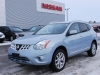 2012 Nissan Rogue SL For Sale Near Pembroke, Ontario