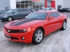 2010 Chevrolet Camaro LT For Sale Near Eganville, Ontario