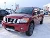2014 Nissan Titan Pro 4X For Sale Near Eganville, Ontario