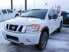 2014 Nissan Titan Pro 4X For Sale Near Pembroke, Ontario