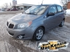 2009 Pontiac G3 Wave Hatchback