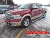 2014 Dodge Ram 1500 Long Horn Crew Cab 4X4