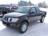 2014 Nissan Frontier For Sale Near Petawawa, Ontario