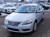 2014 Nissan Sentra S For Sale Near Barrys Bay, Ontario