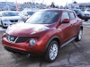 2014 Nissan Juke SL For Sale Near Pembroke, Ontario