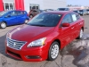 2014 Nissan Sentra For Sale Near Pembroke, Ontario