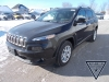 2014 Jeep Cherokee North 4X4 For Sale Near Fort Coulonge, Quebec