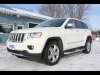2012 Jeep Grand Cherokee LIMITED - Dual Pane Sunroof, Leather
