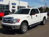 2014 Ford F-150 XLT XTR Super Cab 4X4 For Sale Near Barrys Bay, Ontario