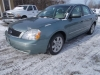 2005 Ford Five Hundred SEL For Sale Near Petawawa, Ontario