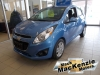 2013 Chevrolet Spark 5 Door Hatch Back