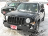 2010 Jeep Patriot For Sale Near Petawawa, Ontario
